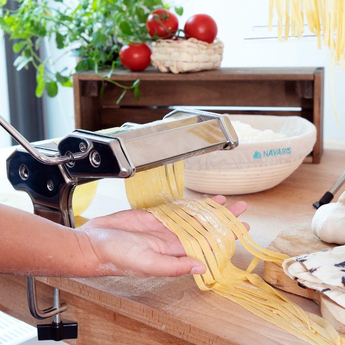 Navaris Pasta Maker