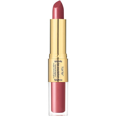 Tarte Double Duty Beauty The Lip Sculptor Double Ended Lipstick & Gloss