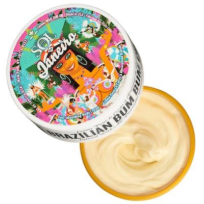 Brazilian Bum Bum Cream Mini Holiday Edition