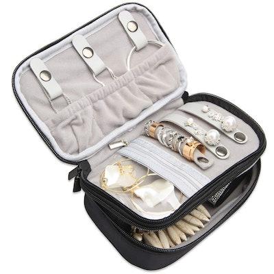Teamoy Jewelry Travel Case