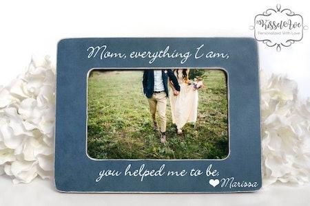 Mom & Me Frame