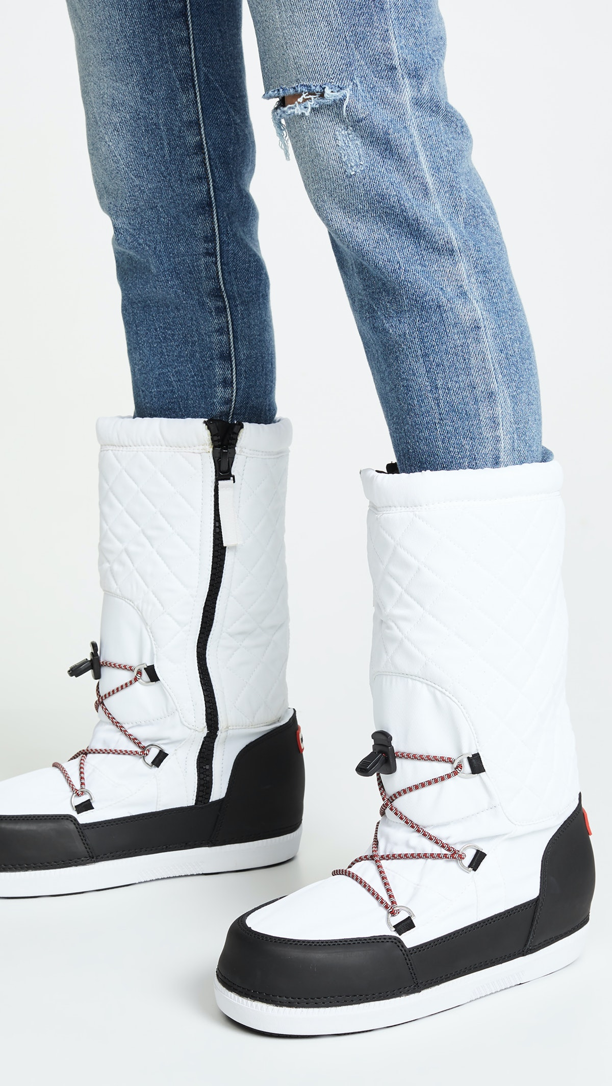 Original Snow Quilted Boots