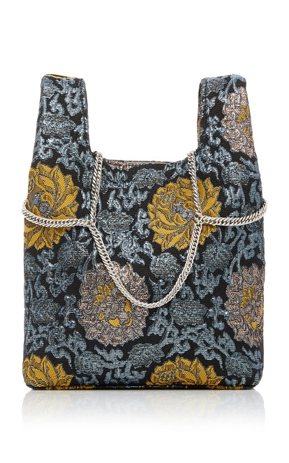 68ae2332-a82c-4ceb-8230-4c61c6c8d58d-large_hayward-blue-venetian-chain-strap-brocade-mini-shopper.png (414×663)