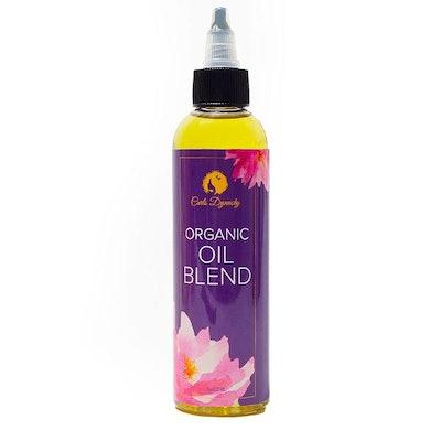 Curls Dynasty Organic Oil Blend