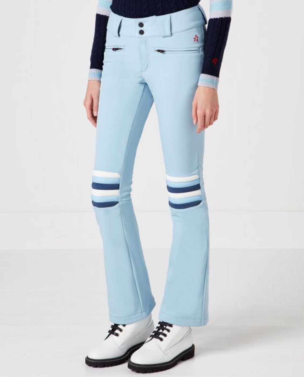 Aurora Flared Ski Pants