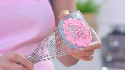 Whisk Wiper Multipurpose Kitchen Tool