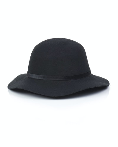 The Boho - Black