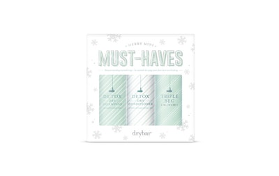 Merry Mini Must-Haves Set