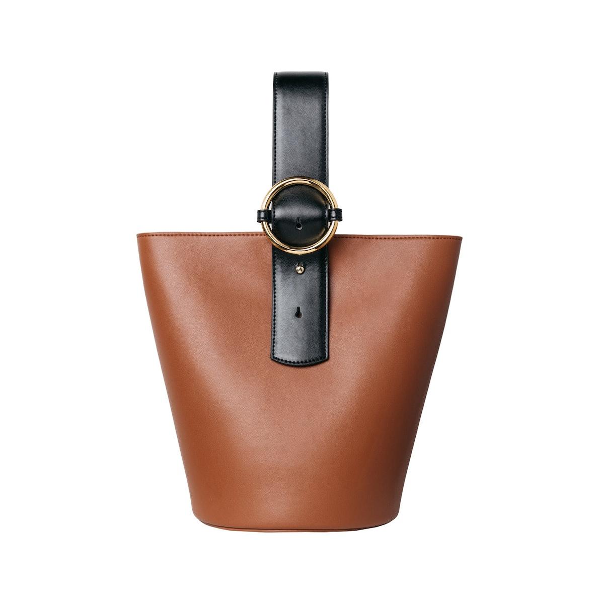 Addicted Bucket Bag