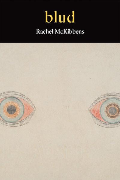 'blud' by Rachel McKibbens