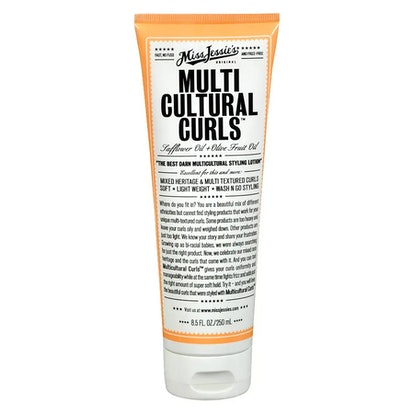 MultiCultural Curls