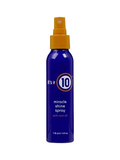 Noni Oil Miracle Shine Spray