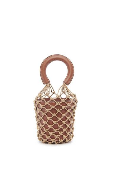 Mini Moreau Bag Saddle