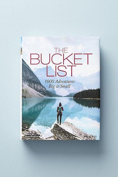 'The Bucket List'