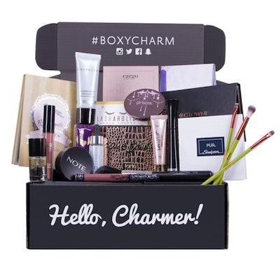 Boxy Charm Best Of Boxy The Total Beauty Aficionado