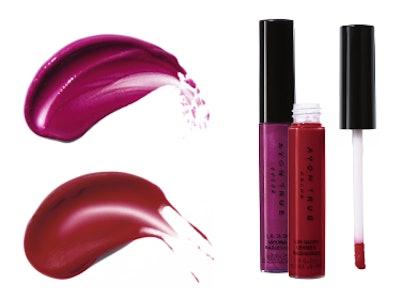 True Color Lip Glow Lip Gloss