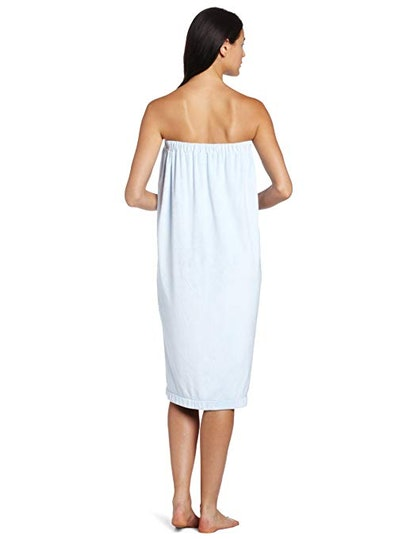 DII Women's Adjustable Shower Wrap