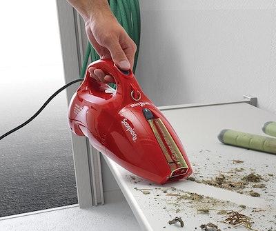 Dirt Devil Scorpion Quick Flip Corded Hand Vacuum