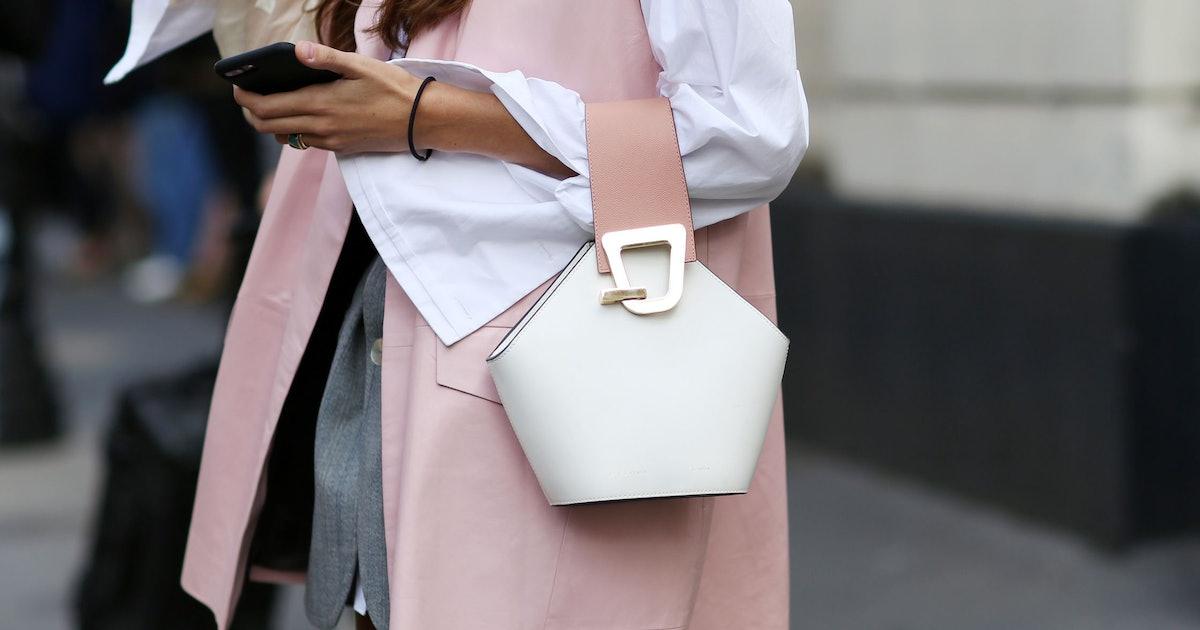 ee6d26ff2c 9 Emerging Handbag Brands NYC's Stylish Women Can't Stop Wearing | The Zoe  Report | Bloglovin'