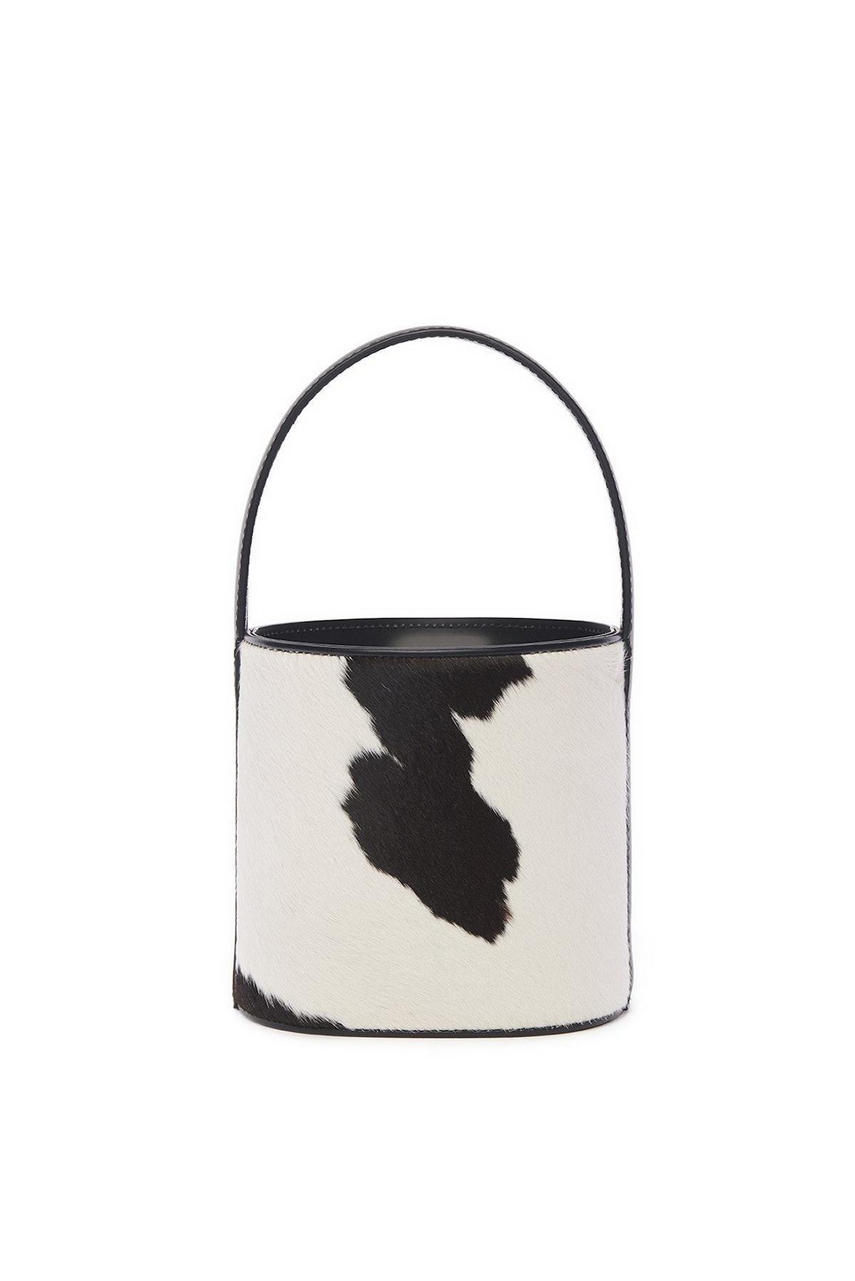 Bissett Bag Cow Print