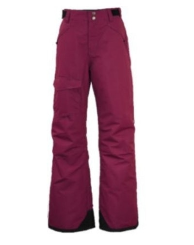 Pulse Plus Size Insulated Relaxed Fit Rider Pants