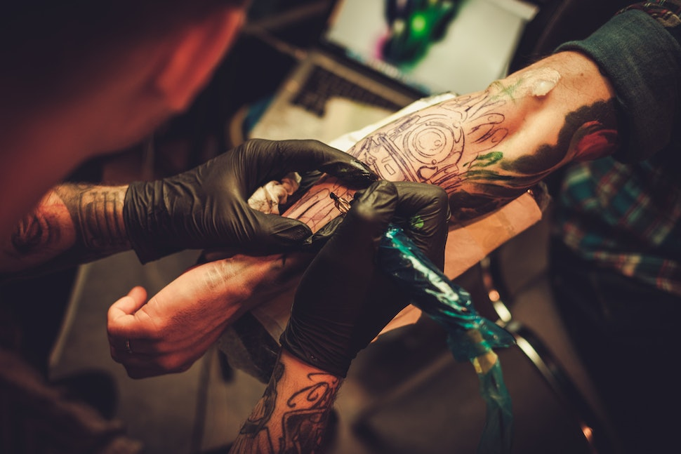 7 Tattoos That Tattoo Artists Actually Hate Doing