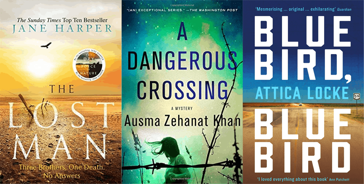5 Murder Mystery Books By Women To Bring A Chill To Your New Year