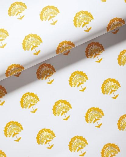 Astoria Wallpaper