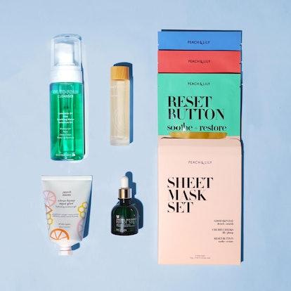 Peach & Lily Korean Beauty Starter Kit