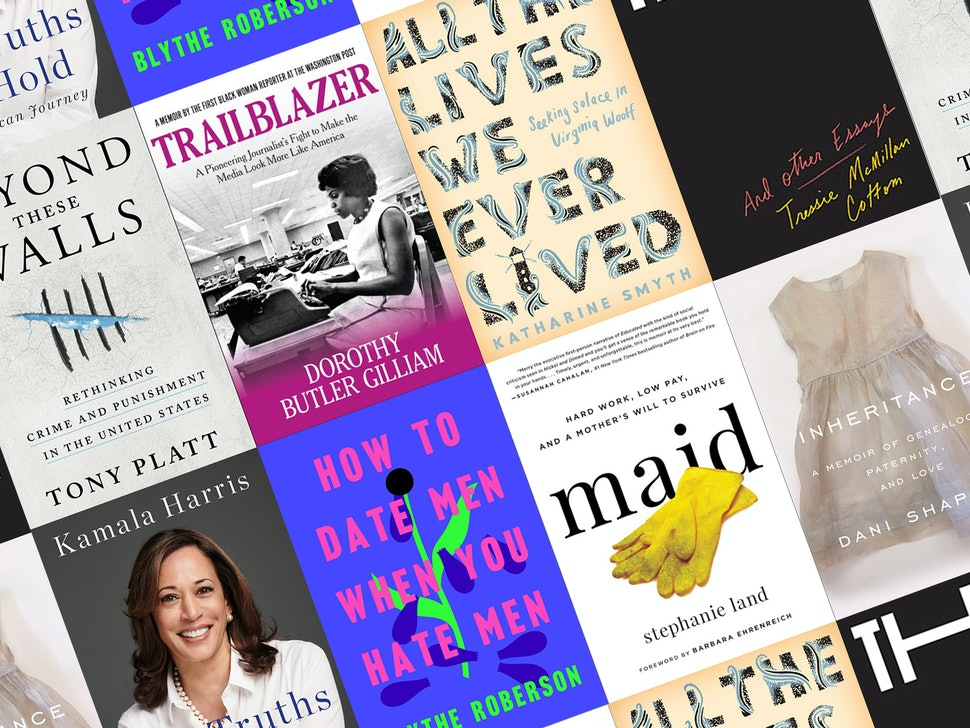 The 10 Best Nonfiction Books Coming Out In January 2019