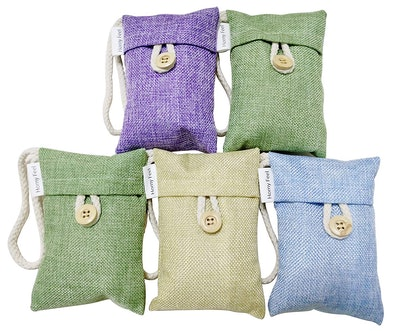 Homy Feel Air Purifying and Odor Eliminator Bags