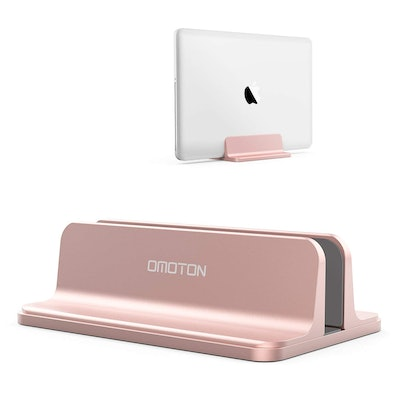 OMOTON Vertical Laptop Stand