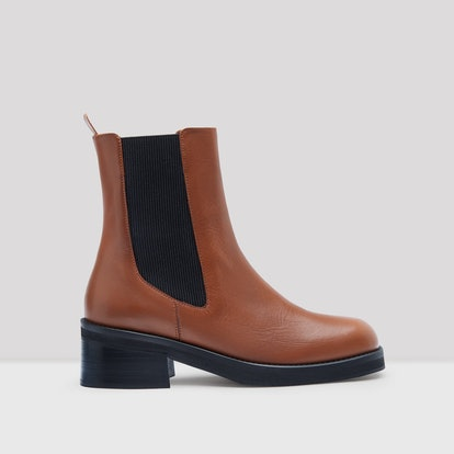 Thea Tan Boots