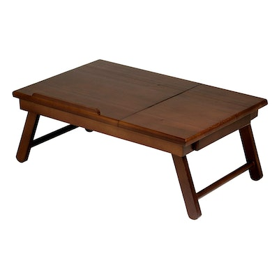 Winsome Wood Alden Bed Tray