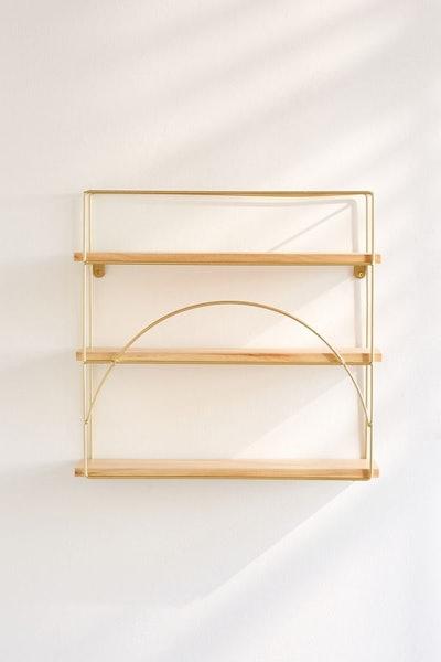 Lauren Wall Shelf
