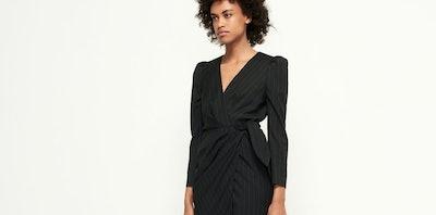Burton Dress