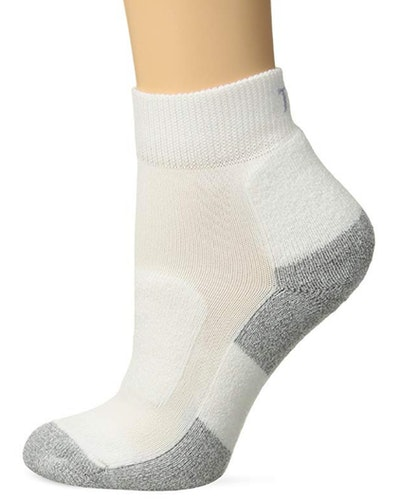 Thorlos Women's Padded Ankle Sock