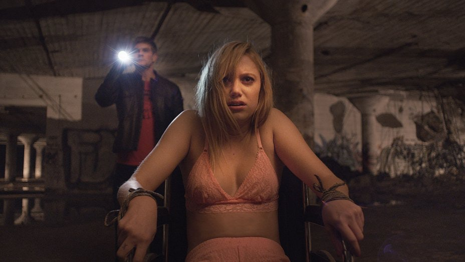 After sex full movie 2019