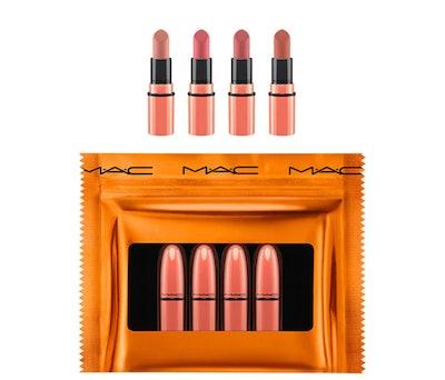Shiny Pretty Things Mini Lipsticks: Nudes