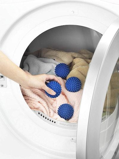 Whitmor Dryer Balls (Set of 4)