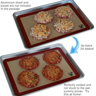Velesco Silicone Baking Mat