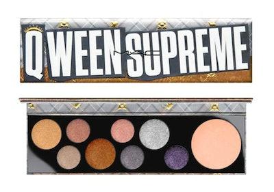 Qween Supreme Eyeshadow Palette