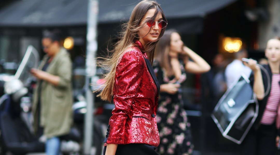 a98eba6ee45b 6 Last-Minute New Year's Eve Outfit Ideas That Are As Chic As They Are  Effortless