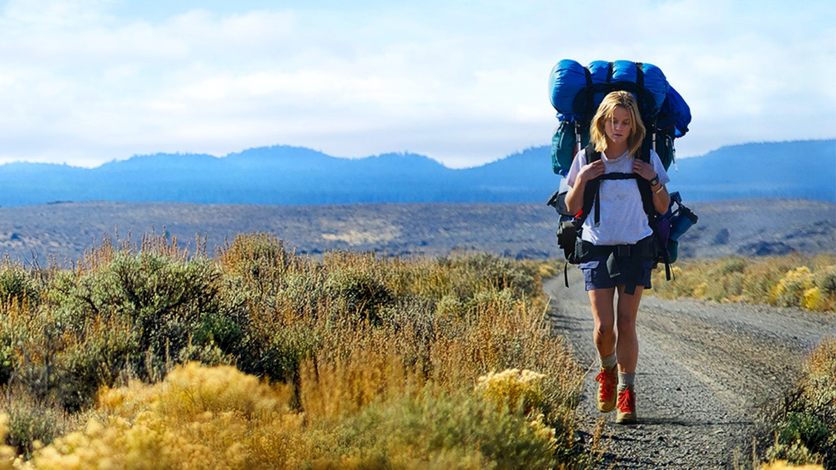 'Wild' Is The One Movie You Should Watch This New Year's To Get Ready For The Next Step Of Your Own Journey