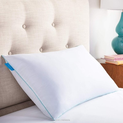 Linenspa Memory Foam Pillow
