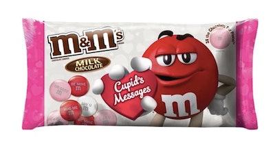M&M's Valentine's Day Mega Milk Chocolate