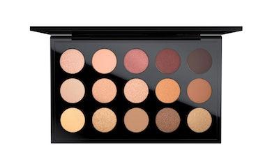 Warm Neutral Eyeshadow Palette