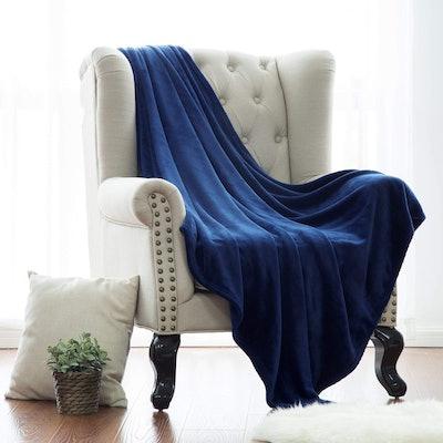 Bedsure Luxury Twin Blanket