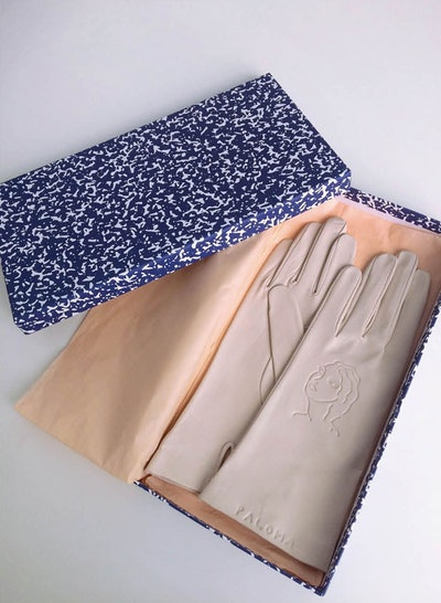 Jupiter Gloves
