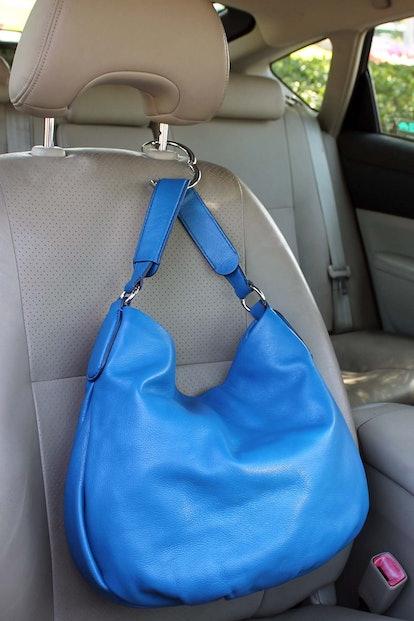 Clipa2 Bag Hanger